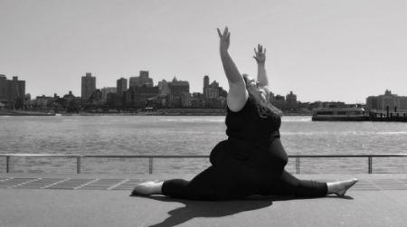 Big Fat Dreams – Ragen Chastain Guest Post