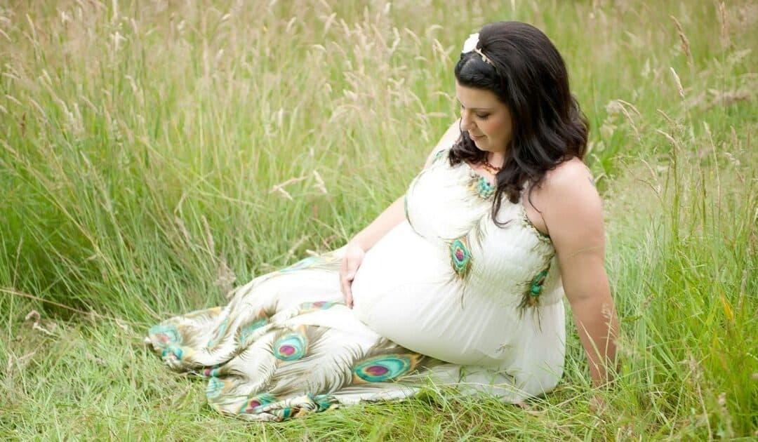 Plus Size Pregnancy: Embrace YourPlus Size Baby Bump