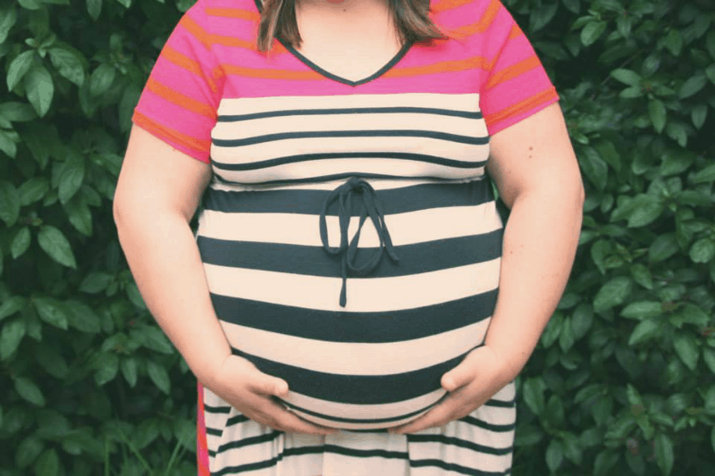 Plus Size Maternity Clothes Must Haves | Plus Size Birth