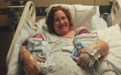 Unforgettable Plus Size Twin Pregnancy And Birth Story