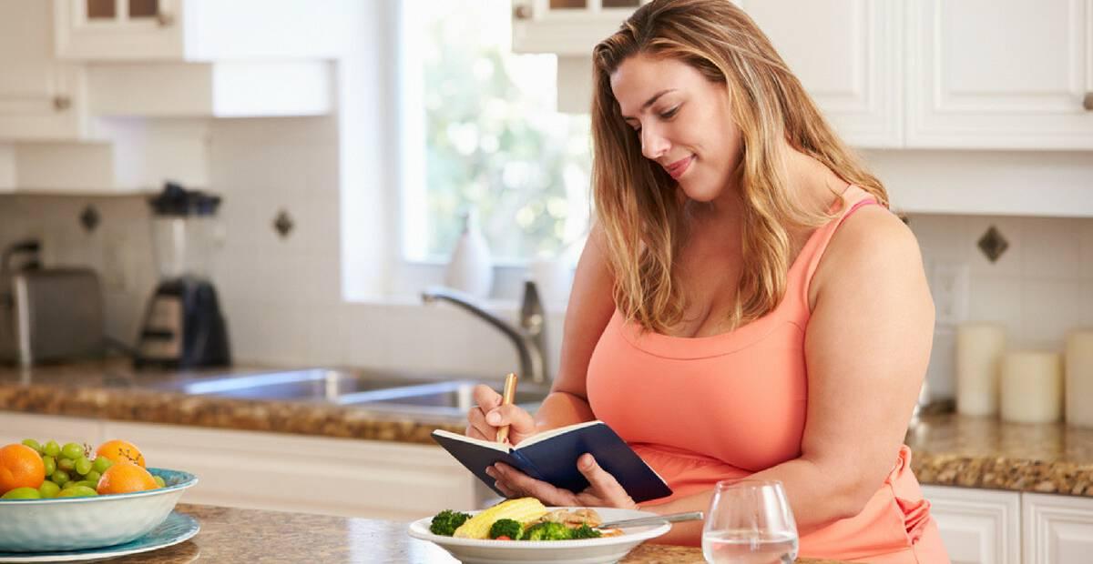 The Best Plus Size Pregnancy Diet