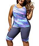plus size workout clothes
