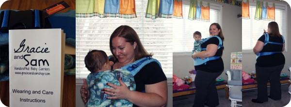 Babywearing-plus-size