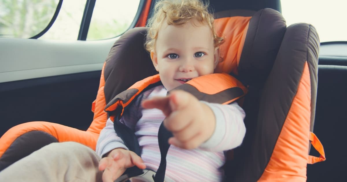 Car Seat Safety Should Not Be a Debate