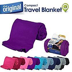 Travel Blankets