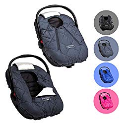 over seat car seat cover