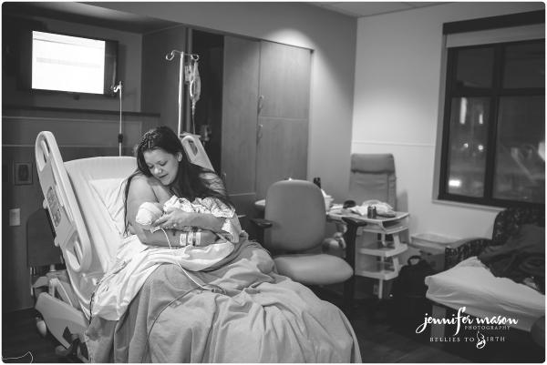 Baby Birth Photos 1