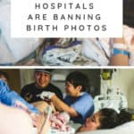 labor and delivery photos