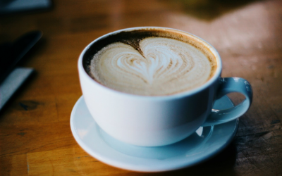 Buy a Blogger Coffee and Make a Big Difference