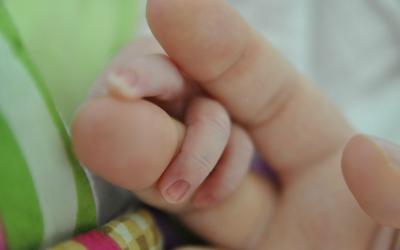 My Birth Story: Debunking Plus Size Pregnancy Myths