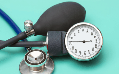 Large Arms and the Wrong Size Blood Pressure Cuff