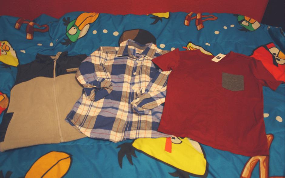 Schoola Kids Clothes