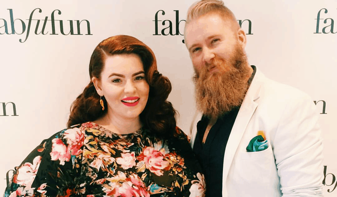 Tess Holliday Talks about Being Plus Size and Pregnant