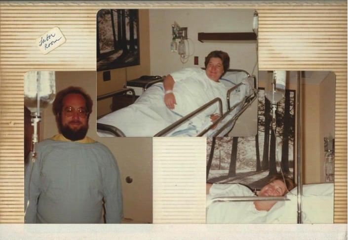 1970's Birth