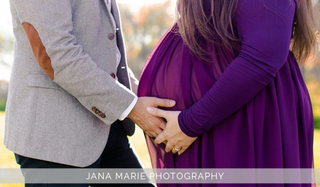 5 Ways to be Thankful for Your Body During a Plus Size Pregnancy