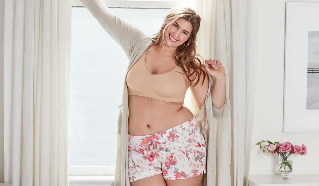 You'll Love Bravado Designs' New Nursing Bras in Extended Sizes!
