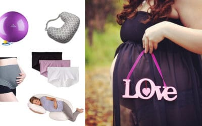 8 Plus Size Pregnancy Essentials You Need to Own
