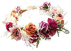 flora crown
