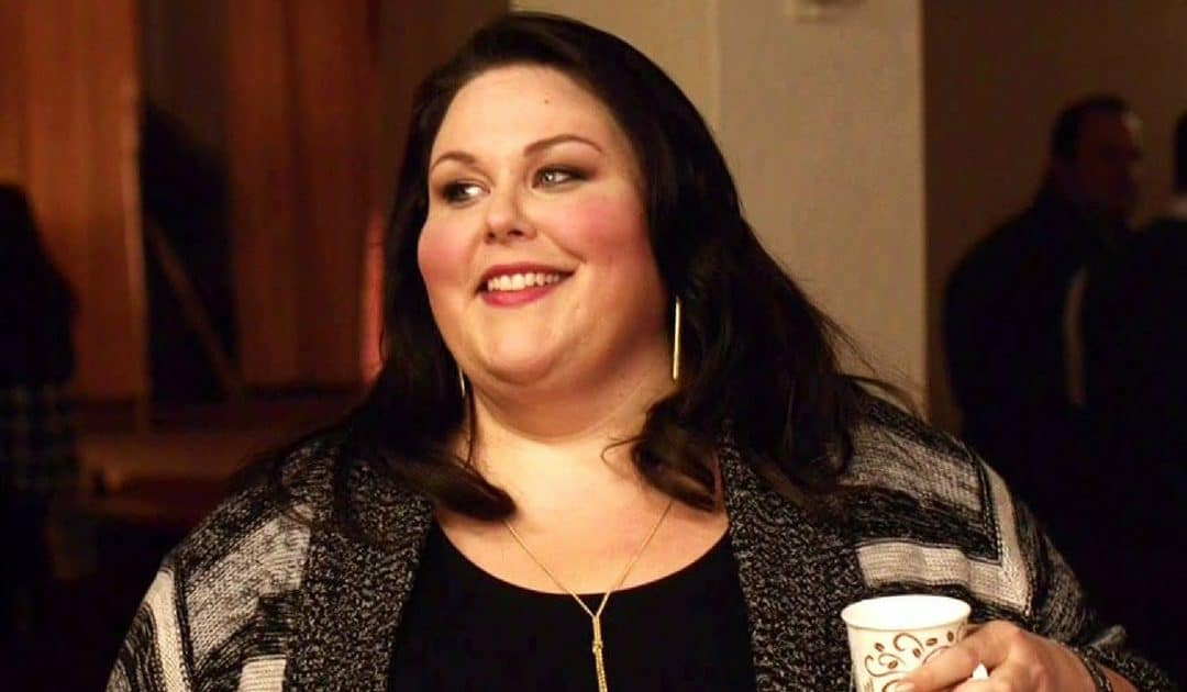 This is Us: We Need to Talk About Kate and Her Weight