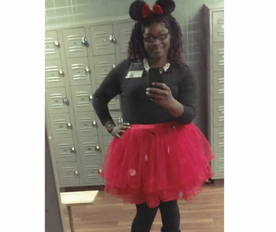 Plus Size Halloween Costume Plus Size Halloween Costume Minnie Mouse