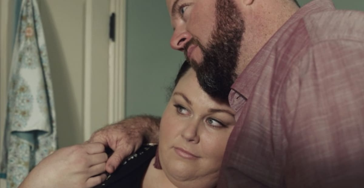 Kate's Plus Size Pregnancy Storyline On This Is Us