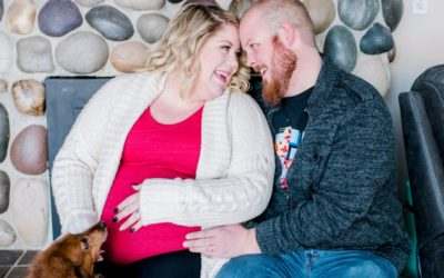 5 Plus Size Maternity Photo Shoot Tips Photographers Want You To Know