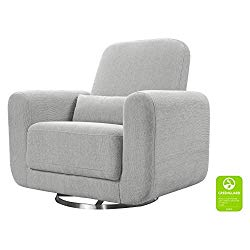 Extra Wide Swivel Glider