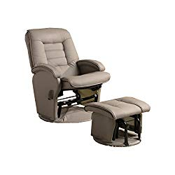 Pleasant 7 Extra Wide Glider And Plus Size Rocking Chair Nursery Options Ncnpc Chair Design For Home Ncnpcorg