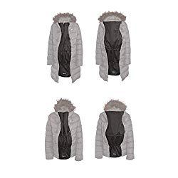 plus size jacket extender