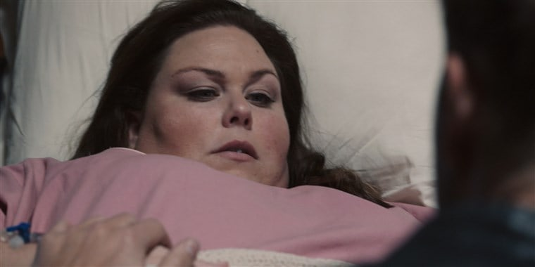 We Need To Keep Talking About Kate's This Is Us Plus Size Birth Story