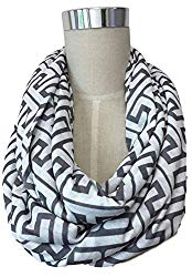 plus size breastfeeding scarf
