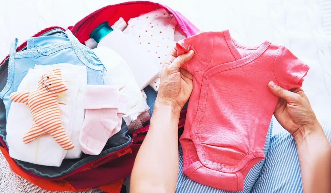 7 Things To Pack In Your Hospital Bag When You're Plus Size