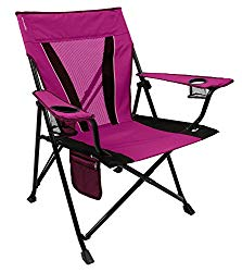 pink lawn chair high weight limit