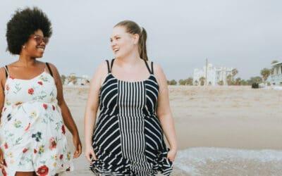 7 Plus Size Pregnancy Summer Survival Essentials