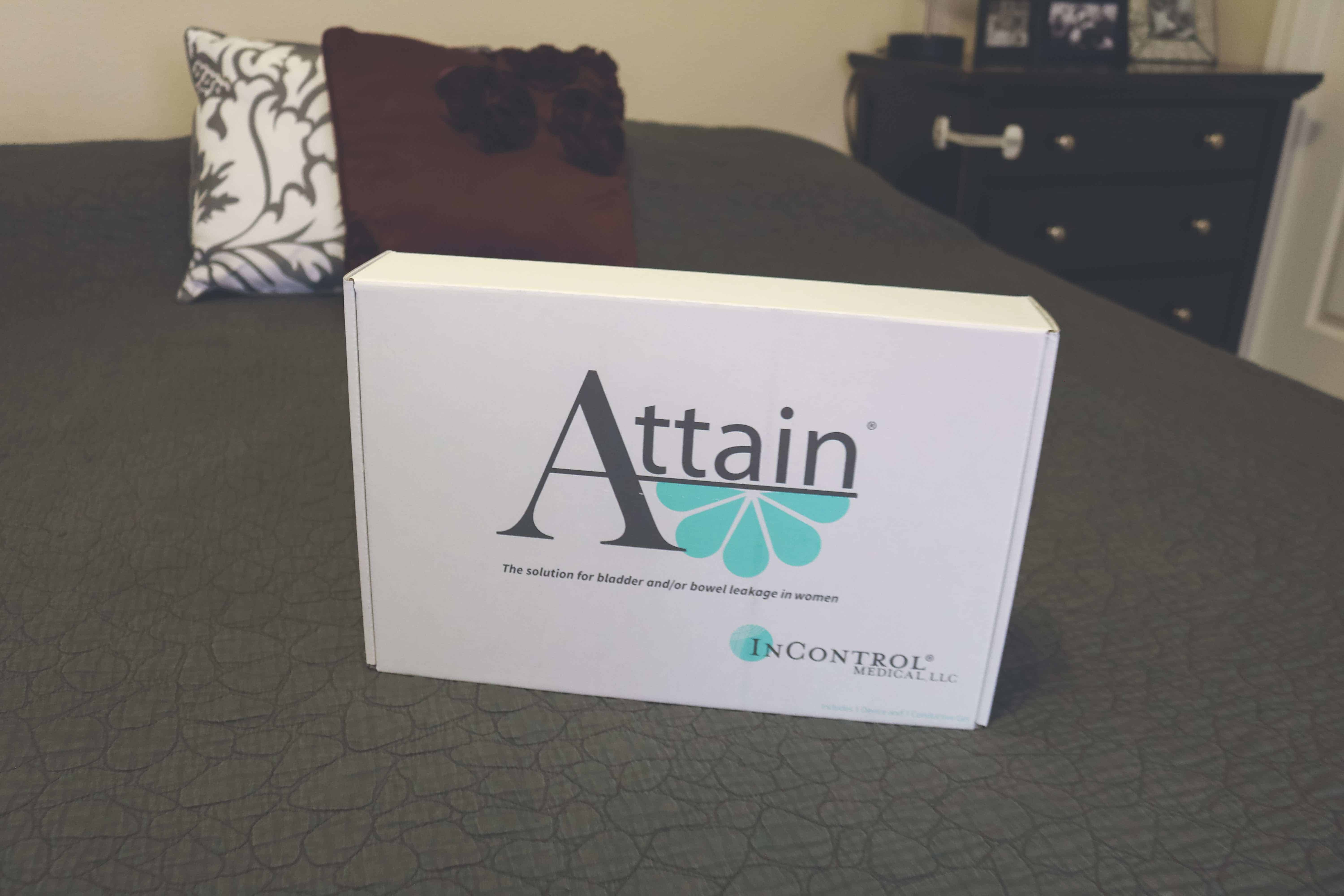 Attain Box