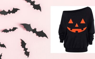 9 Of The Best Plus Size Halloween Maternity Shirts
