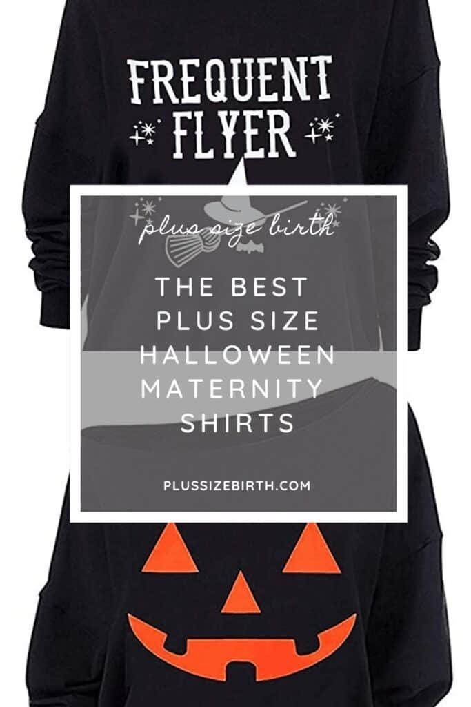 plus size halloween shirts