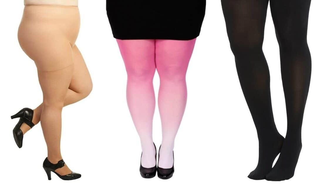 Where To Shop For Plus Size Maternity Tights