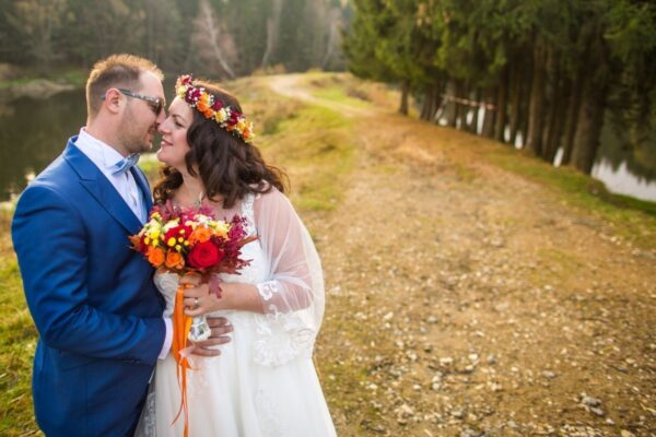 Stunning Plus Size Maternity Wedding Dresses You'll Want To See